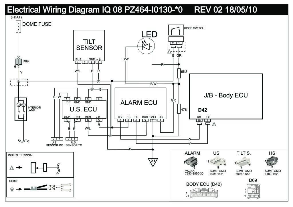 Iq Electrical Wiring Diagram 02 Pdf  152 Kb
