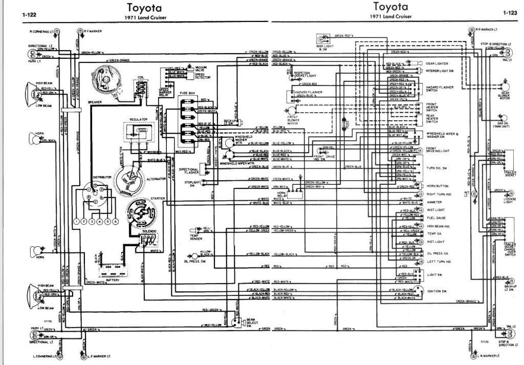 Toyota Land Cruiser Wiring Diagram Best Wiring Diagrams Engine Engine Ekoegur Es